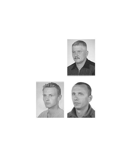 Uwaga! Policja poszukuje trzech mężczyzn listami gończymi! - 08.01.2018
