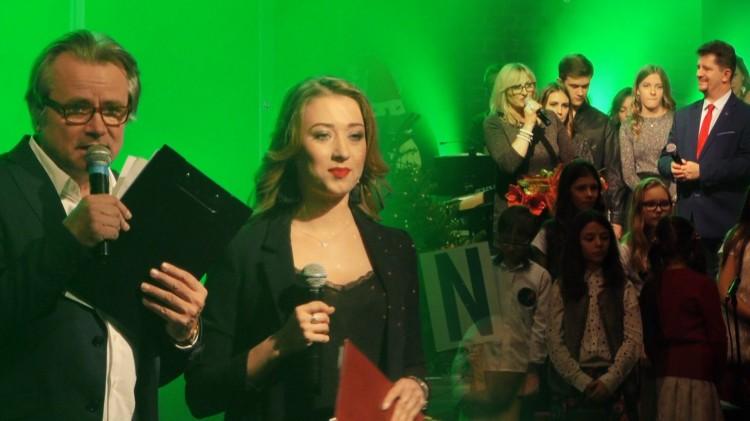 """Malbork: Wspaniała inicjatywa, koncert charytatywny """"Wiara czyni cuda"""" - 05.01.2018"""