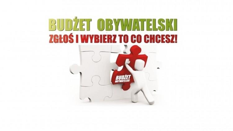Dzierzgoń: Zgłoś swoją propozycję do budżetu obywatelskiego – 18.01.2018