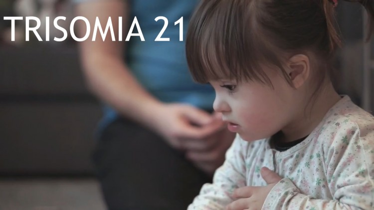 """Nowy Staw: Były łzy i ciepłe słowa. """"Trisomia 21"""" - film, który poruszył niejedno serce - 12.01.2018"""