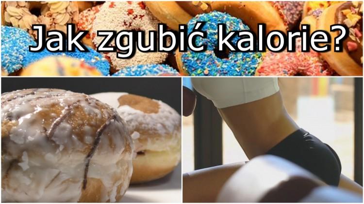 600 minut oglądania telewizji. Tłusty Czwartek i sposoby na zrzucenie kalorii – 08.02.2018
