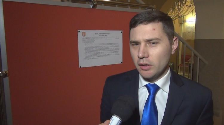 Komentarz radnego Adama Kaszubskiego do XLIV sesji Rady Miejskiej w Sztumie – 14.02.2018