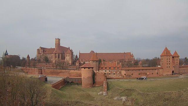Muzeum Zamkowe w Malborku informuje o zmianach w zwiedzaniu zamku - 13-15.03.2018