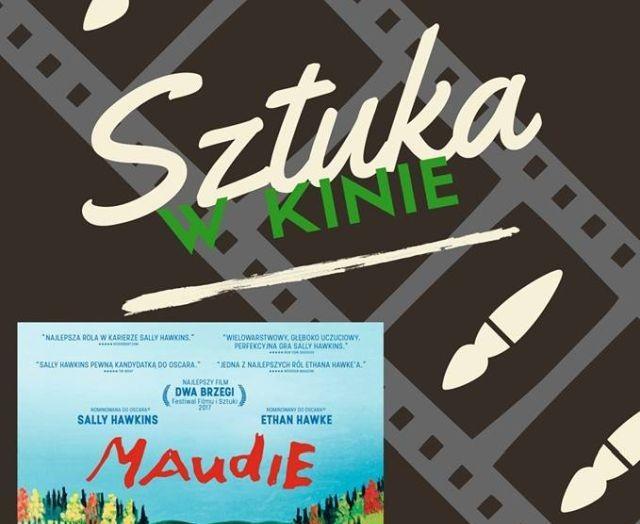 Sztumskie Kino Powiśle zaprasza na film