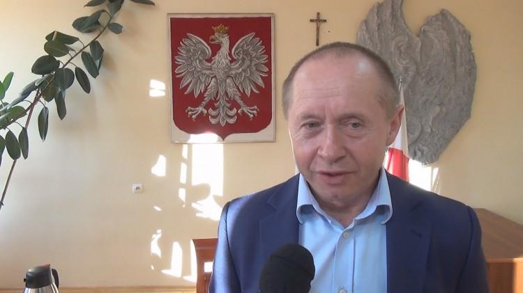 Komentarz do XXXVI sesji Rady Miejskiej w Dzierzgoniu