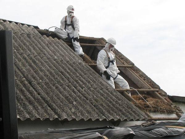 Gmina Sztum wnioskuje o dofinansowanie usuwania azbestu. Złóż wniosek!