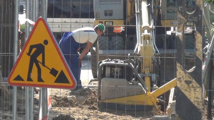 Sztum: Do 40 nowych miejsc parkingowych, nowa kanalizacja przeciwdeszczowa i zbiorniki retencyjne