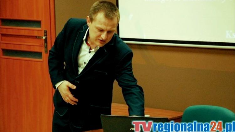 Towarzystwo Miłośników Ziemi Sztumskiej zaprasza na wykład dr Krzysztofa Kordy. Tematem - sylwetka działacza niepodległościowego