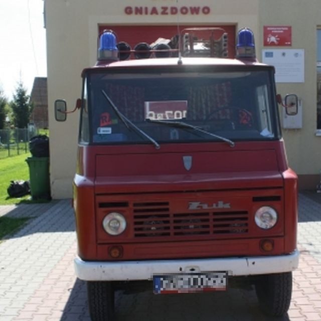 Gmina Ostaszewo: II Przetarg na sprzedaż samochodu ciężarowego FSC-Lublin Żuk A15M