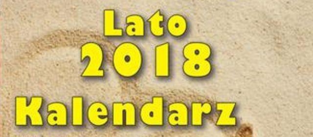 Lato 2018 : Zobacz jakie atrakcje czekają w Gminie Stegna