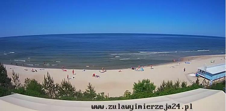 Kalendarz imprez 2018 na plaży w Sztutowie i w Kątach Rybackich