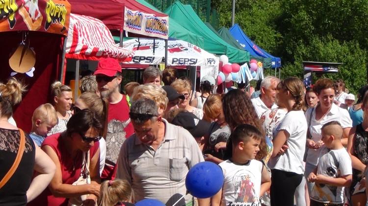Powiatowy Dzień Rodziny w Dzierzgoniu (wideo, zdjęcia)