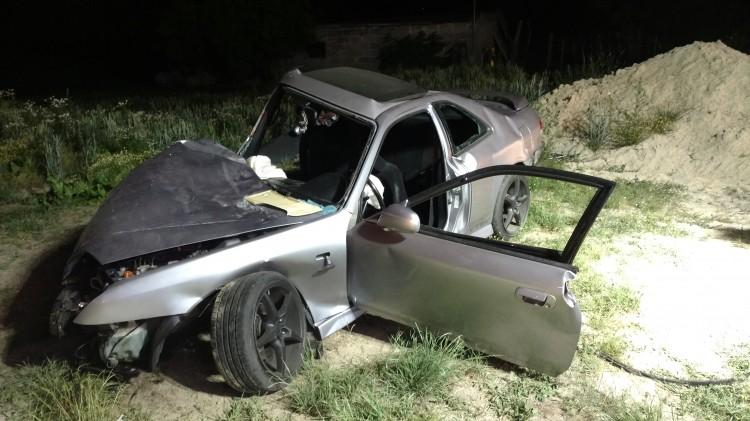 Policjanci wyjaśniają okoliczności wypadku w Ramotach. Weekendowy raport sztumskich służb mundurowych
