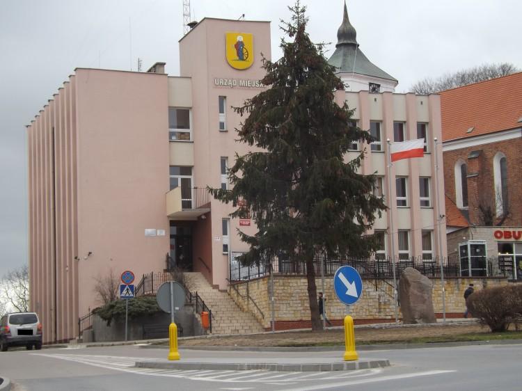 XL nadzwyczajna sesja Rady Miejskiej w Dzierzgoniu. Zobacz jakie tematy zostaną poruszone