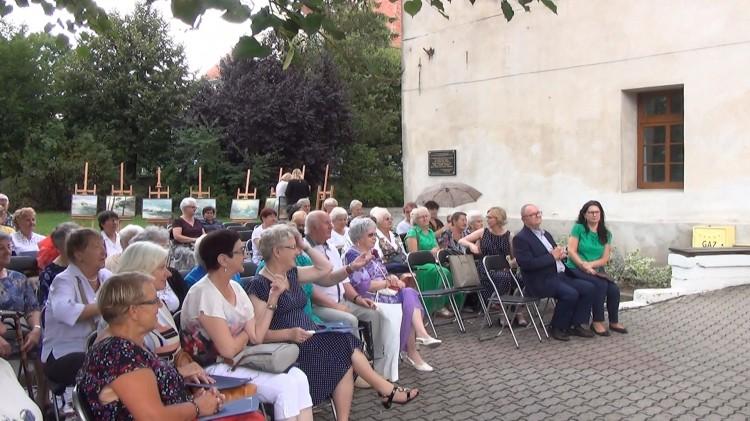 """""""Starość też radość!""""- Letnie Spotkanie Seniorów w Dzierzgoniu"""