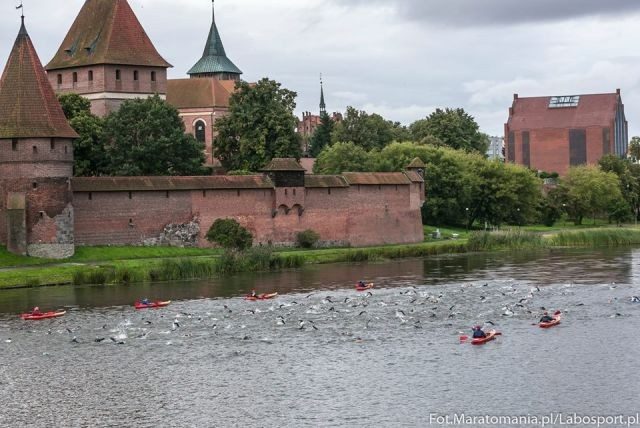 XVII edycja Castle Triathlon Malbork już w najbliższy weekend!