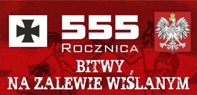 Kąty Rybackie: 555. rocznica Bitwy nad Zalewem Wiślanym. Zapraszamy na inscenizację historyczną!