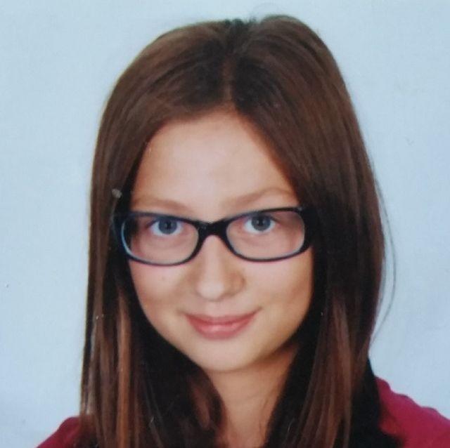 Zaginęła 15-latka z Elbląga. Pomóż odnaleźć dziewczynę - udostępnij!