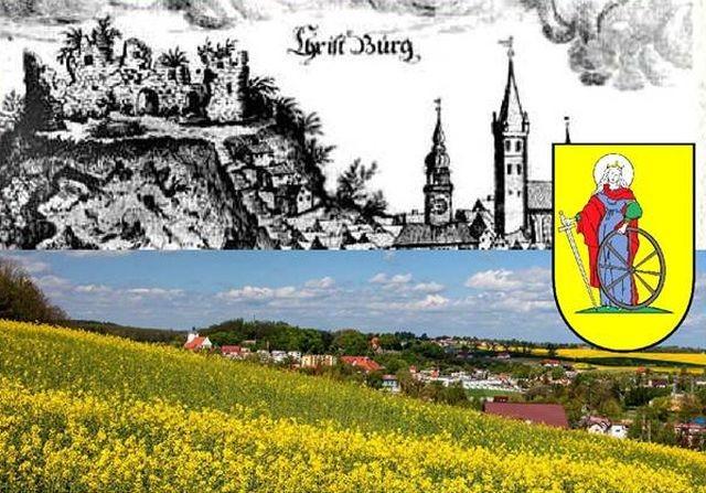 XIV konkurs plastyczny z okazji święta Gminy Dzierzgoń.