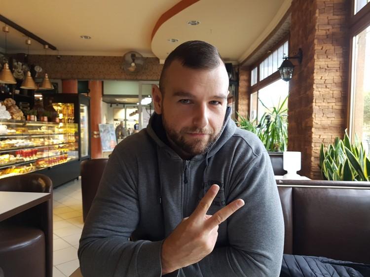 """""""Zetknięcie z MMA na treningu zmienia postrzeganie tej dyscypliny"""". W cztery oczy z Bartoszem Kuhl #15"""