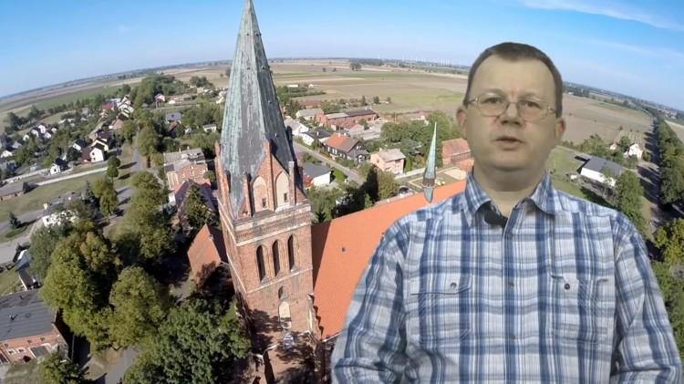 Żuławska Wieś Urokliwa
