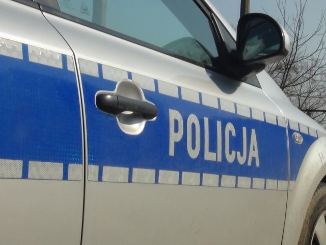 Mężczyzna zajął się ogniem. Śmiertelny wypadek na ulicy Grunwaldzkiej w Tczewie.