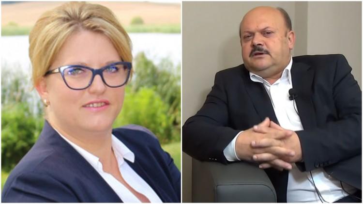 Sylwia Celmer starostą sztumskim, zastępcą Kazimierz Szewczun. Władze spoza grona radnych wzbudziły duże kontrowersje.