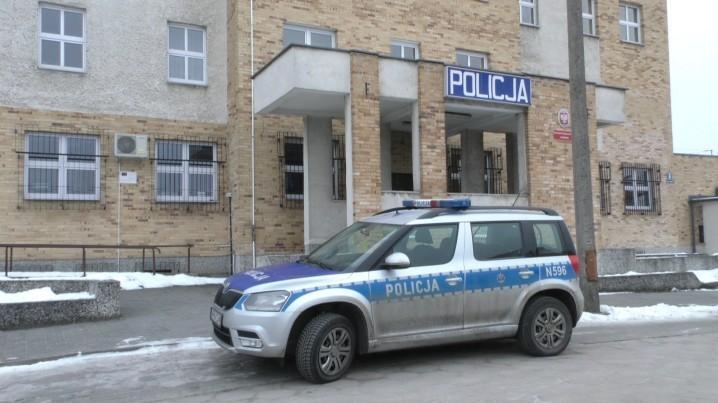 Potrącił pieszego w Miłoradzu i uciekł. Szuka go policja