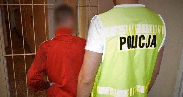 Okradli pracodawcę. Dwóch mężczyzn może spędzić w więzieniu 5 lat.