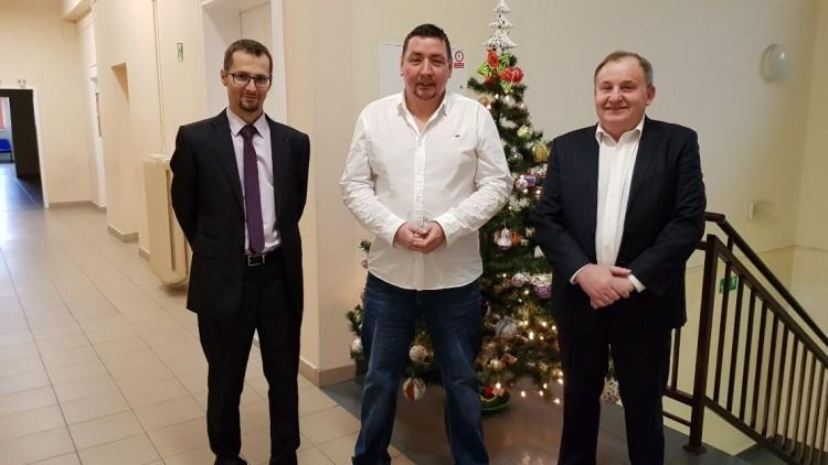 Sieć światłowodowa połączy szpitale w Malborku i Nowym Dworze Gdańskim