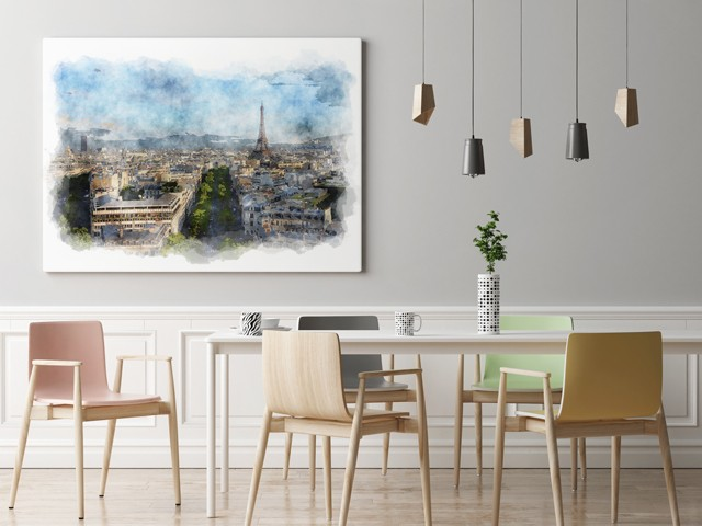 Wielkie metropolie i urokliwe zakątki – wybieramy efektowe obrazy z miastami