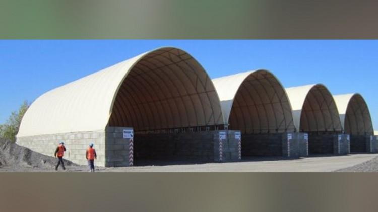 50 ciężarówek odpadów dziennie. Obawy związane z planowaną budową kompostowni w Lichnowach.