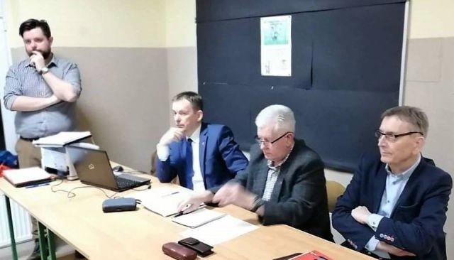 Gościszewo: Wybrano nowego Sołtysa oraz Radę Sołecką.