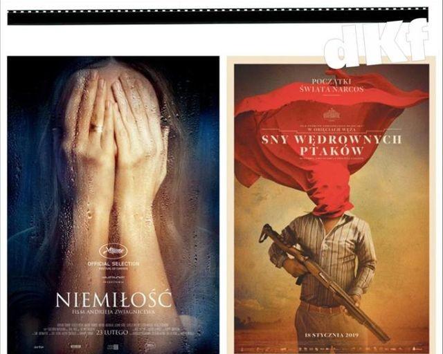 Sztum: Dyskusyjny Klub Filmowy zaprasza na seanse filmowe w maju.