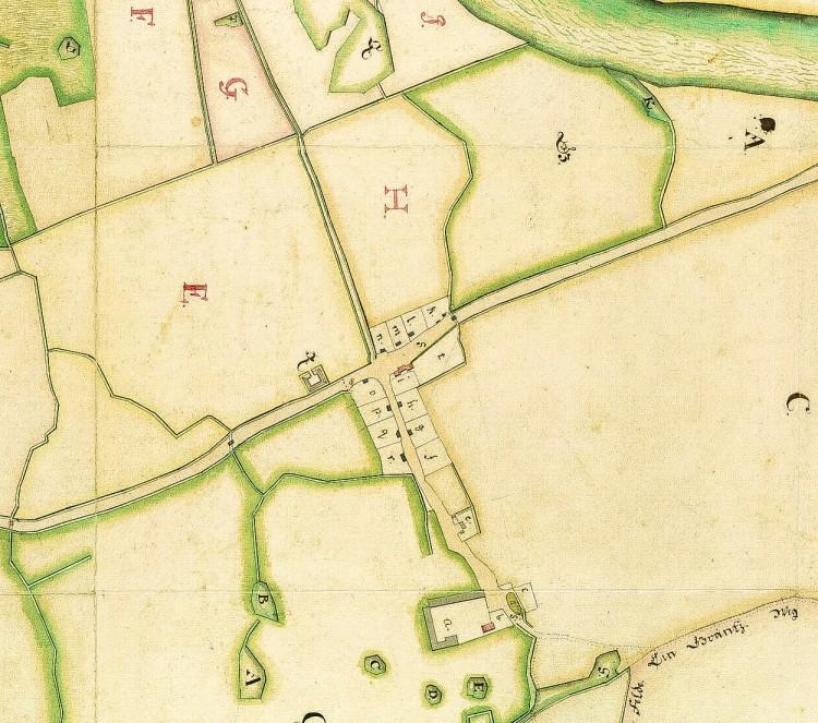 Piaski. Historia Malborka 1457-1772