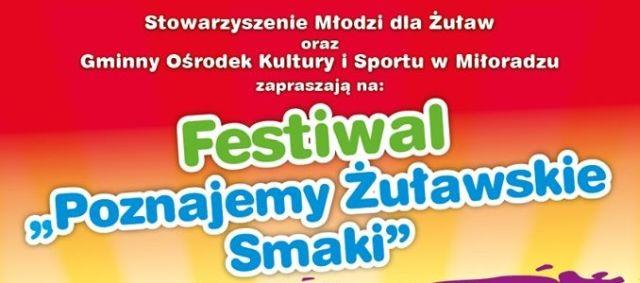 Gmina Miłoradz: Festiwal