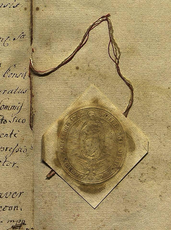 Polski zamek malborski. Historia Malborka 1457 – 1772.