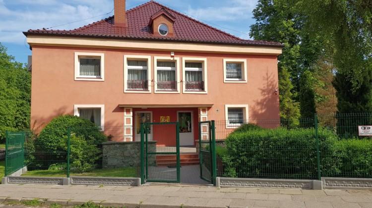 5 – letnie dziecko samowolnie opuściło przedszkole w Malborku i ... poszło na zakupy.