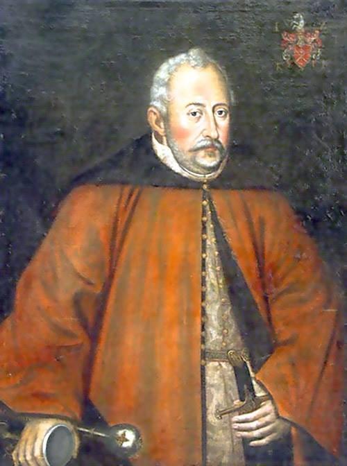 Starosta malborski. Historia Malborka 1457 – 1772.