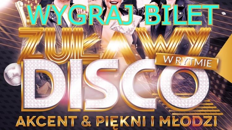 Nagraj filmik, zaśpiewaj ulubioną piosenkę i wygraj bilet na Żuławy w Rytmie Disco.