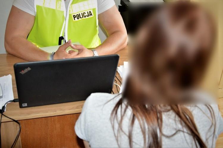 Nawet 10 lat grozi 19 – latce z Tczewa za kradzież.