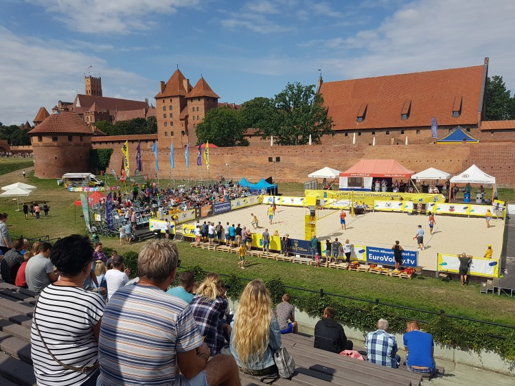 Impreza na światowym poziomie. World Tour Malbork 2019