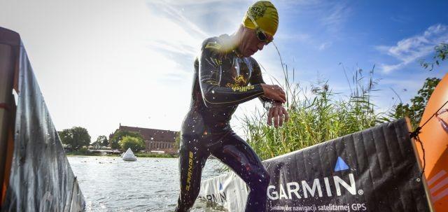 Rekord frekwencji w Malborku! Przed nami kultowy Castle Triathlon 2019!