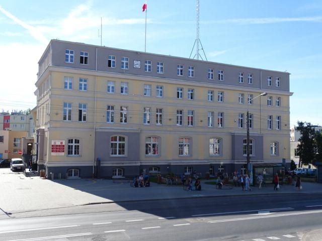 Konkurs na stanowisko ZASTĘPCY KIEROWNIKA Referatu Gospodarki Komunalnej i Bezpieczeństwa Urzędu Miasta i Gminy w Sztumie