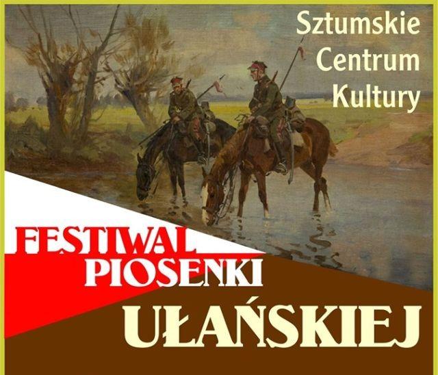 VI edycja Festiwalu Piosenki Ułańskiej w Sztumie