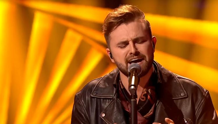 Tadeusz Seibert w finale programu The Voice of Poland! Zobacz jak zaśpiewał