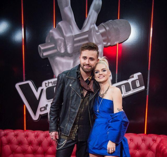 Tadeusz Seibert w wielkim finale The Voice of Poland! Zobacz gdzie i o której godzinie oglądać.