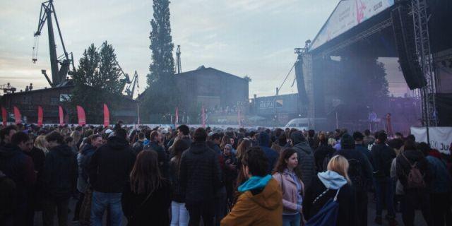 """Juwenalia Gdańskie nagrodzone w plebiscycie """"Pro Juvenes"""""""