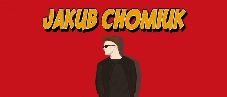 Debiutancka płyta Jakuba Chomiuka już w sprzedaży.