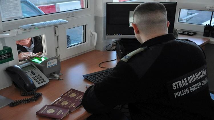 Stań na straży polskich granic. Trwa nabór do Straży Granicznej.